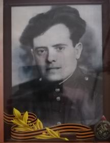 Пономарев Иван Никитович