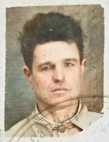 Таранников Федор Назарович