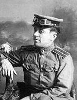 Звездин Яков Михайлович