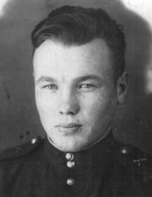 Чернов Валентин Васильевич