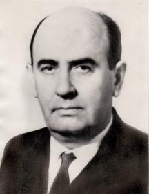 Гендельман Матвей Захарович