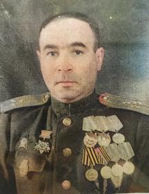 Оралов Александр Иванович