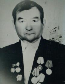 Милокумов Иван Пантелеймонович