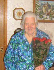 Артемьева Мария Николаевна