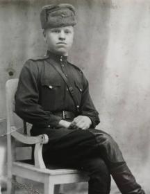 Терехов Николай Ермилович