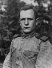 Хохлов Владимир Алексеевич