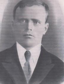 Федякин Афанасий Федорович