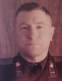 Филимошкин Василий Акимович
