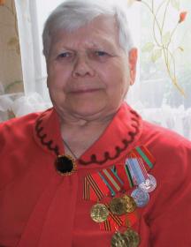 Макарова Ольга Васильевна