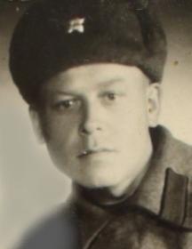 Акинфиев Константин Петрович