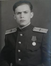 Мовчан Николай Иванович