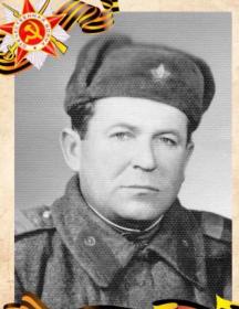 Савосин Дмитрий Никитович