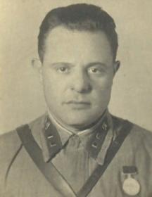 Сирота Июлий Моисеевич