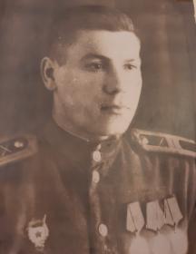 Голованов Николай Павлович
