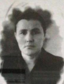 Воробьёва Александра Васильевна