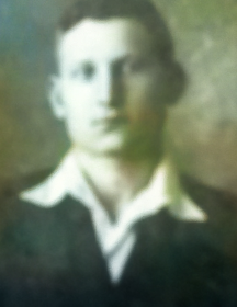 Картузов Николай Федорович