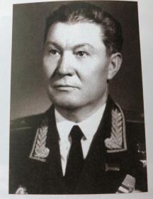 Бурдейный Алексей Семёнович