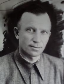 Мазанов Александр Семёнович