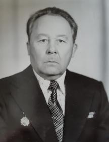 Полозов Василий Осипович