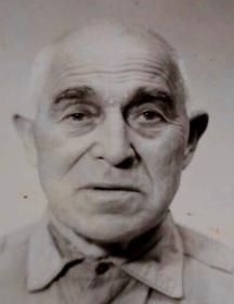 Абузов Ибрагим Хабибулович