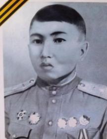 Кушербаеа Аюп Кургамбаевич