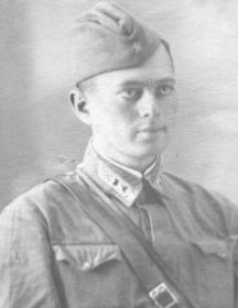 Тойзен Рувин Иосифович