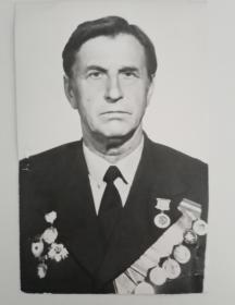 Козлов Игорь Борисович
