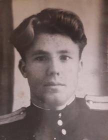 Буров Владимир Егорович