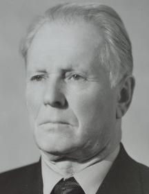 Борисов Клавдий Петрович