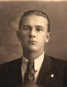 Шорников Петр Ефимович
