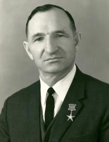 Шубин Виктор Игнатьевич