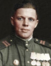 Панфилов Михаил Петровмч