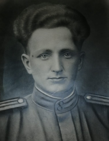 Бурыкин Константин Николаевич