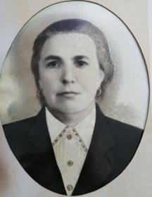 Красовских Анна Михайловна