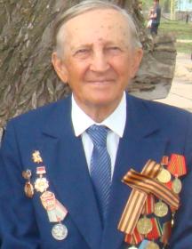 Леус Иван Александрович
