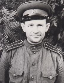 Смельцов Василий Павлович