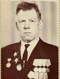 Яковлев Михаил Фомич