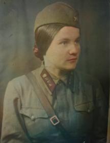 Игнатова Анна Захаровна