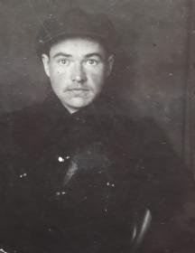Гаврилов Александр Фёдорович