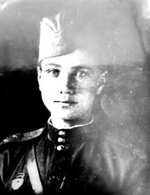 Кравцов Павел Федорович