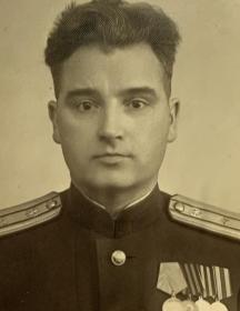 Науменко Федор Андреевич
