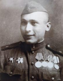 Цисляк Олег Николаевич