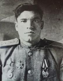 Тырин Георгий Петрович