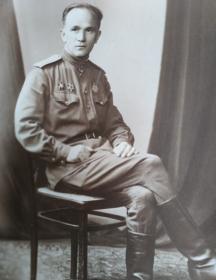 Павлов Григорий Тарасович