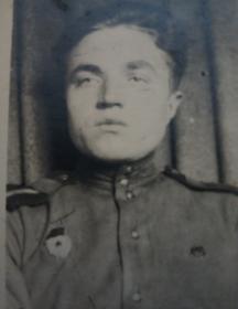 Александров Михаил Васильевич
