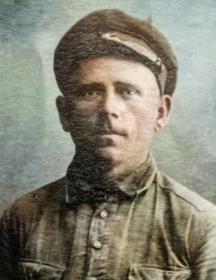 Батагов Василий Дмитриевич