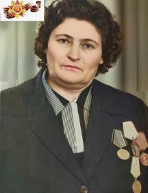Панкратова Евдокия Андреевна