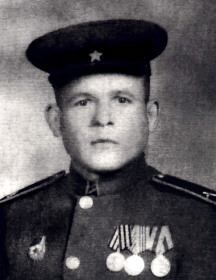 Кулешов Михаил Николаевич