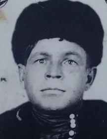 Брюханов Гавриил Фёдорович