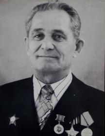 Вдовин Василий Федорович
